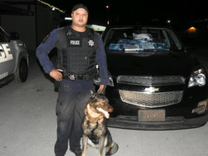 testimonial-Splendora-PD-Officer-St-Romain-and-K9-Ordy