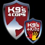 testimonials-K9s4Cops Logo